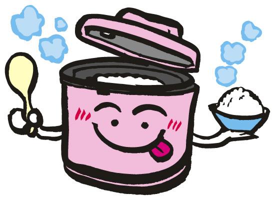 IH水炊飯器