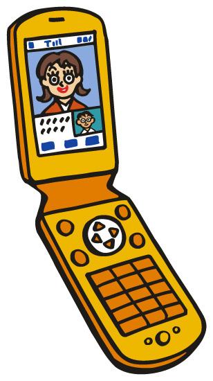 携帯電話オーダーメイド