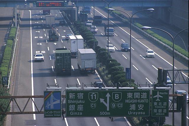 高速道路ETC割引