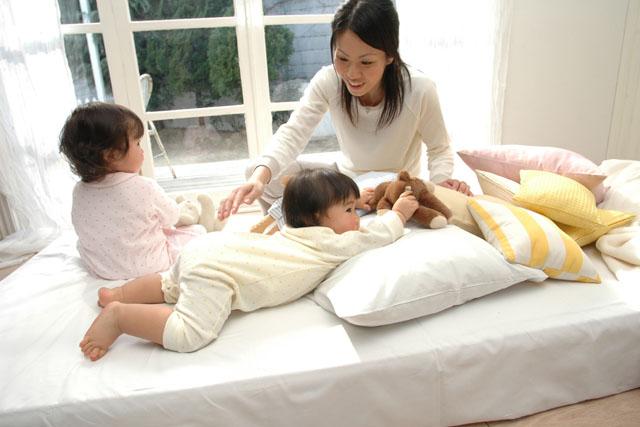 出産育児一時金引き上げ